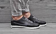 Повседневные кроссовки мужские найк, Nike Cortez