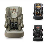 Автокресло X-DRIVE PLUS 1,2,3 Group | Детское кресло в машину