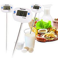 Цифровой кухонный термометр Thermo TA 228 (-50 до +300 С) с вращающимся на 180º дисплеем