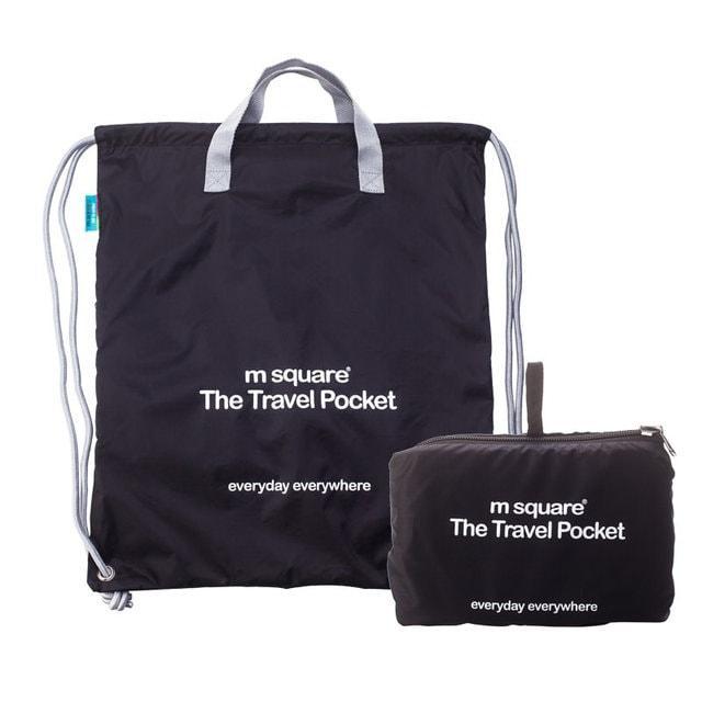 Сумка-рюкзак чорна