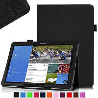 Кожаный чехол книжка Lichee для Samsung Galaxy Tab Pro 12.2