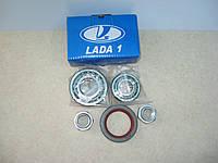 Ремкомплект для ступиц передних колёс Ваз 2101