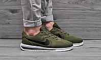 Крутые мужские кроссовки найк кортез, Nike Cortez