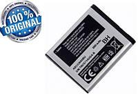 Аккумулятор батарея для Samsung C3050 S8300 SGH-J150 SGH-J600 SGH-L600 SGH-E200 оригинал      xx 68396