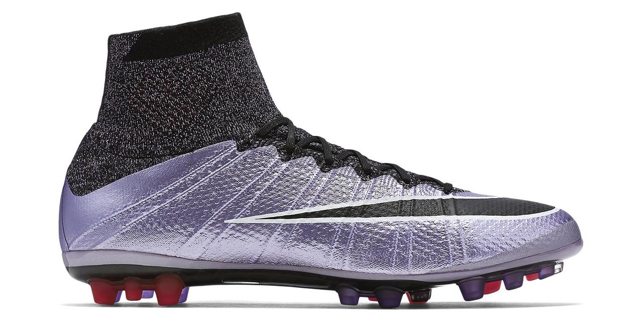 Купить Бутсы с носком Nike Mercurial Superfly AG FG в ... 5e45436e056c9