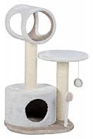 Когтеточка Trixie Lucia для кошек, 40 х 40 х 75 см