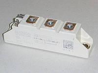 SKKT72/14E -тиристорный модуль