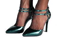 Женские туфли на шпильке Basconi 226