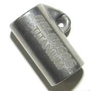 Скользящая втулка Pelengas Titanium 8 мм