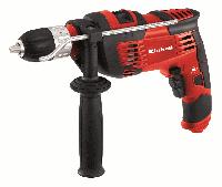 Дрель ударная электрическая Einhell TC-ID 720/1 E Red 4259819
