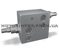 """Тормозные клапаны (подпорные) стыкового монтажа VBCDF 1/2"""" DE для гидромоторов OMS (G1/2), фото 1"""