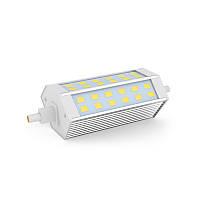 LED Лампа ELECTRUM R7s 10W Al LL-36 4000K (для прожектора)