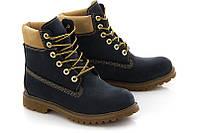 Зимние женские ботинки Greyder-368