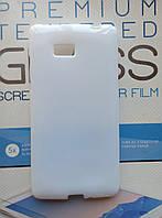 Силиконовый чехол для HTC Desire 600 Dual Sim