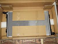 Радиатор воды VW Caddy 04- 08, фото 1
