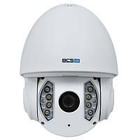 Вращающаяся купольная камера 2 Мп Full HD с зум-объективом и автофокусом BCS-SDHC8220