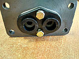 Цилиндр главный тормозной ГАЗ 21, 66 (2-х штоковый), фото 3
