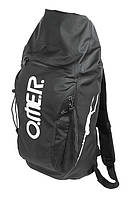 Сумка для подводной охоты и дайвинга OMER Black Dry backpack BA010001