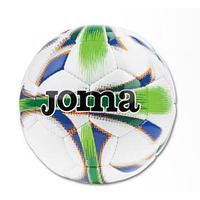 Мяч DALI GREEN 400083 бело-зеленый, размер 5