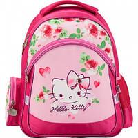 Рюкзак для первоклассницы Hello Kitty Kite.