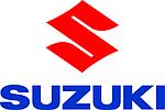 Накладки на внутрішні пороги SUZUKI