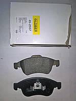 Тормозные колодки передние  Renault Megane III, Clio III, Scenic III