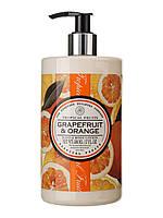 """Лосьон для рук и тела """"Грейпфрут и апельсин"""" Tropical Fruits"""