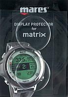 Защитный экран для декомприссиметра MARES MATRIX (2 шт.)