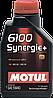 MOTUL 6100 Synerg+ 5W40 (1L)