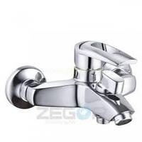 Смеситель ZEGOR для ванны Z63-SWF3-A113