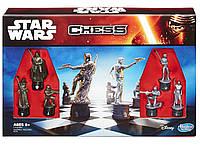 Шахматы Звездные Войны Star Wars Silver Edition