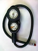 Консоль BS Diver трёхприборная (манометр, глубиномер, компас )