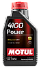 MOTUL 4100 Power SAE 15W50 (2L)