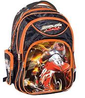 Ранец рюкзак  школьный ортопедический CLASS 9740