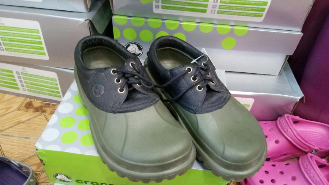 936818a060129 Обувь Crocs All Terrain