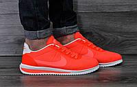 Яркие кроссовки мужские найк кортез, Nike Cortez