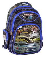 Ранец рюкзак  школьный ортопедический CLASS 9741