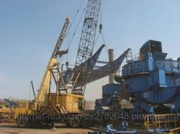 Автокран Kobe Steel 790 TC Г/П 75 тонн