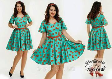 Модные платья на это лето.