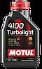 MOTUL 4100 Turbolight SAE 10W40 (1L)