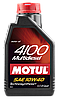MOTUL 4100 Multidiesel SAE 10W40 (1L)