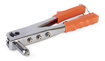 Пистолет заклепочный усиленный 250 мм