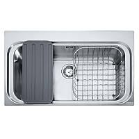 Кухонная мойка Franke Acquario Line AEX 610-A (без крыла)