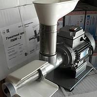 Томатный пресс ТШМ-2 (ПАО Электромотор) 120 кг/час