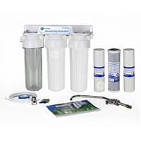 3-ступенчатый фильтр Aquafilter FP-3 (Аквафильтр эконом-версия)