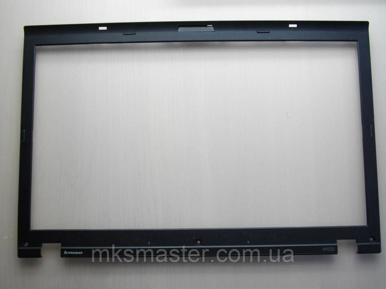 Корпус Рамка матрицы Lenovo W530