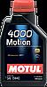 MOTUL 4000 Motion SAE 15W40 (4L)