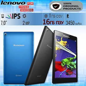 ОРИГИНАЛЬНЫЙ планшет Lenovo Tab 2 A7-20f 16GB Blue-ТОВАР ОГРАНИЧЕН СПЕШИТЕ!!!