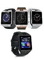 Умные Часы Smart Watch Phone DZ09(4 цвета)
