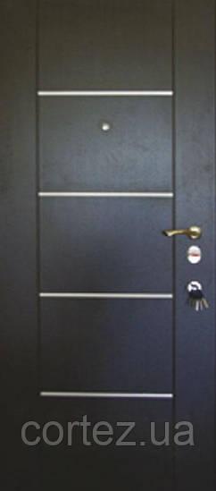 Двери Люкс модель 109